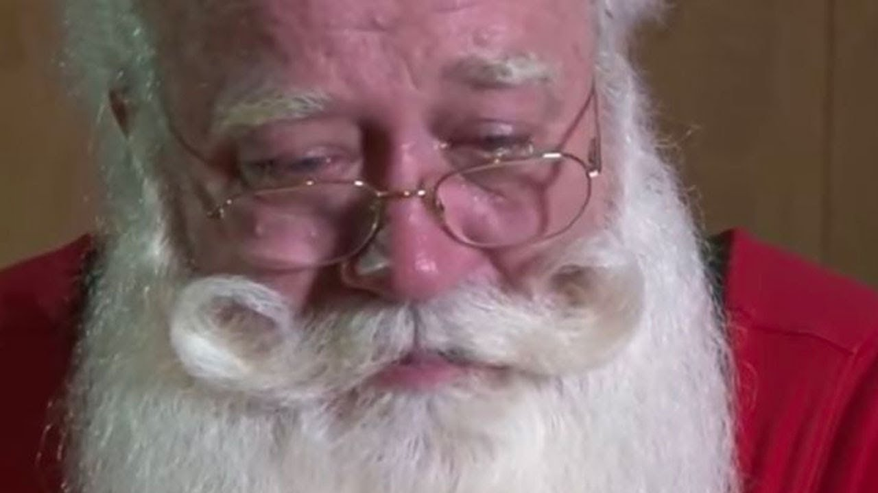 10 Kids Christmas Wishes That Left Santa In Tears