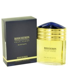 Boucheron By Boucheron Eau De Toilette Spray 3.4 Oz