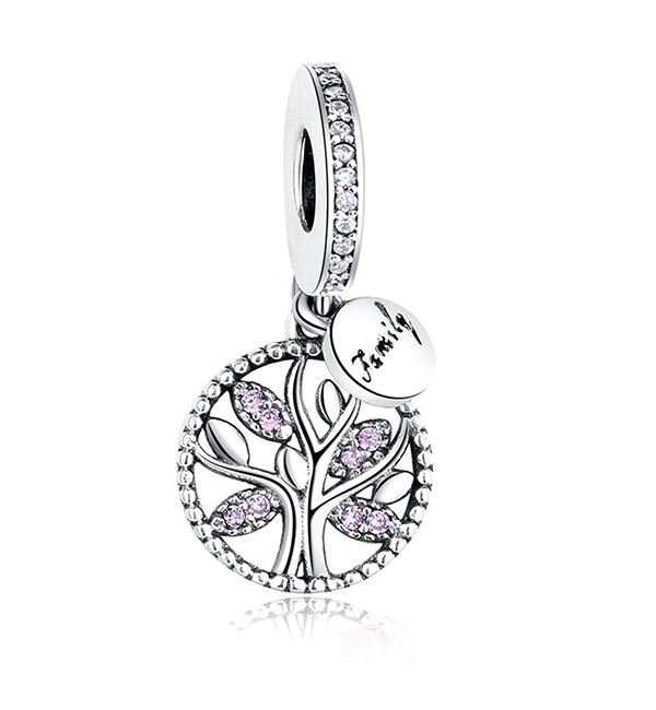 Buy Pandora Family Tree Charm