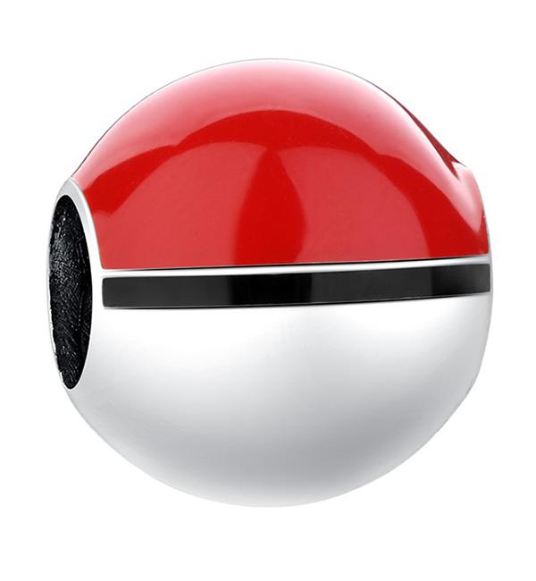 Buy Pokemon Ball Charm