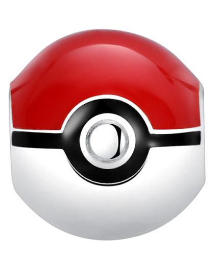 Buy Pokemon Pokeball Charm