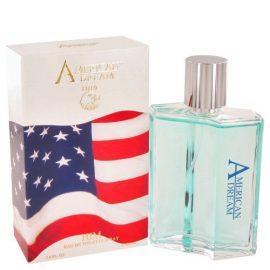 American Dream By American Beauty Eau De Toilette Spray 3.4 Oz