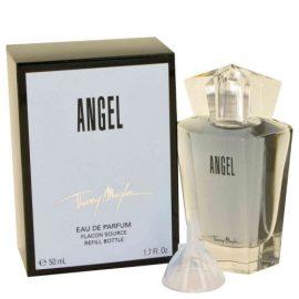 Angel By Thierry Mugler Eau De Parfum Splash Refill 1.7 Oz