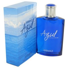 Animale Azul By Animale Eau De Toilette Spray 3.4 Oz