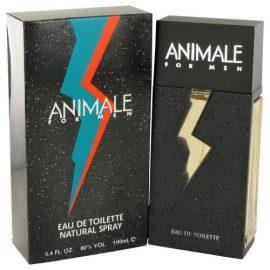 Animale By Animale Eau De Toilette Spray 3.4 Oz
