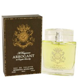 arrogant by english laundry eau de toilette spray 3.4 oz