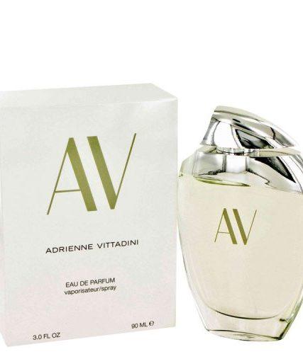 Av By Adrienne Vittadini Eau De Parfum Spray 3 Oz