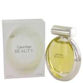 Beauty By Calvin Klein Eau De Parfum Spray 3.4 Oz