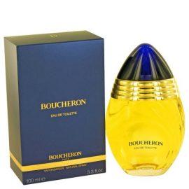 Boucheron By Boucheron Eau De Toilette Spray 3.4 Oz