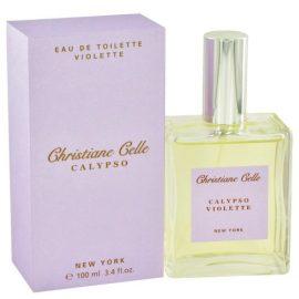 Calypso Violette By Calypso Christiane Celle Eau De Toilette Spray 3.4 Oz