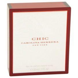Chic By Carolina Herrera Eau De Parfum Spray 1.7 Oz