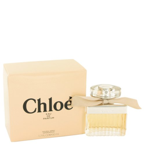Chloe (new) By Chloe Eau De Parfum Spray 1.7 Oz