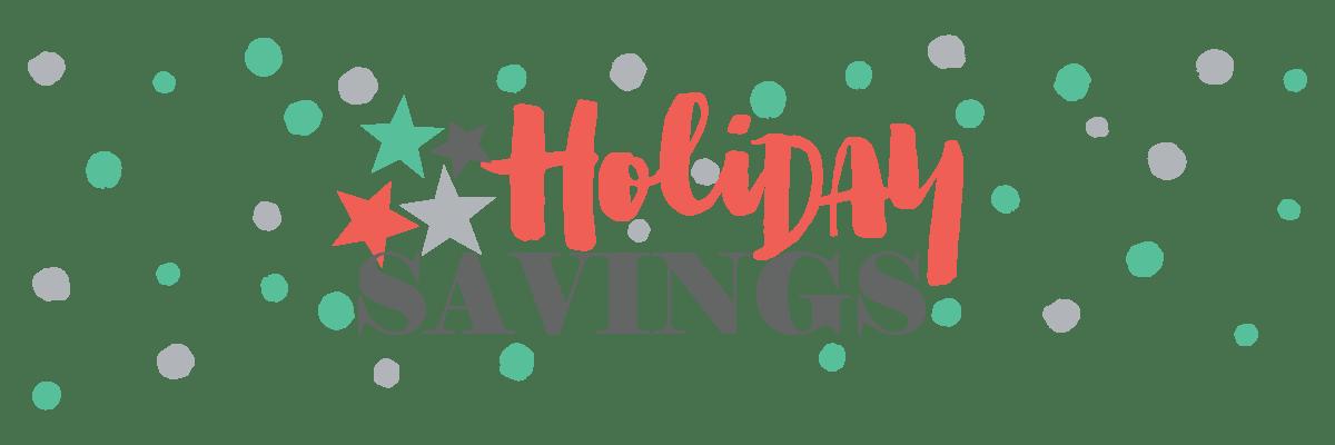 Mostly Gifts Christmas Holiday Savings
