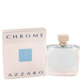 Chrome By Loris Azzaro Eau De Toilette Spray 3.4 Oz