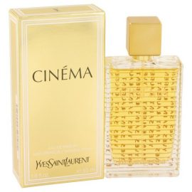 Cinema By Yves Saint Laurent Eau De Parfum Spray 1.6 Oz
