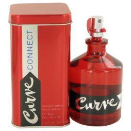Curve Connect By Liz Claiborne Eau De Cologne Spray 4.2 Oz