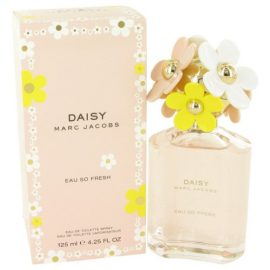 Daisy Eau So Fresh By Marc Jacobs Eau De Toilette Spray 4.2 Oz