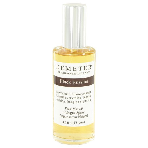 Demeter By Demeter Black Russian Cologne Spray 4 Oz