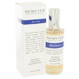 Demeter By Demeter Blueberry Cologne Spray 4 Oz