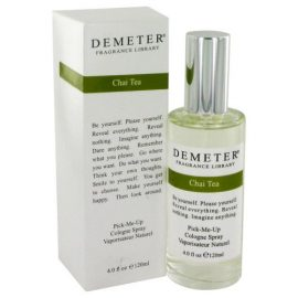 Demeter By Demeter Chai Tea Cologne Spray 4 Oz