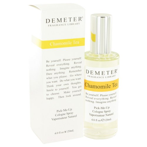 Demeter By Demeter Chamomile Tea Cologne Spray 4 Oz