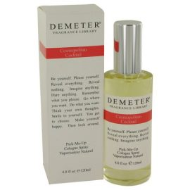 Demeter By Demeter Cosmopolitan Cocktail Cologne Spray 4 Oz
