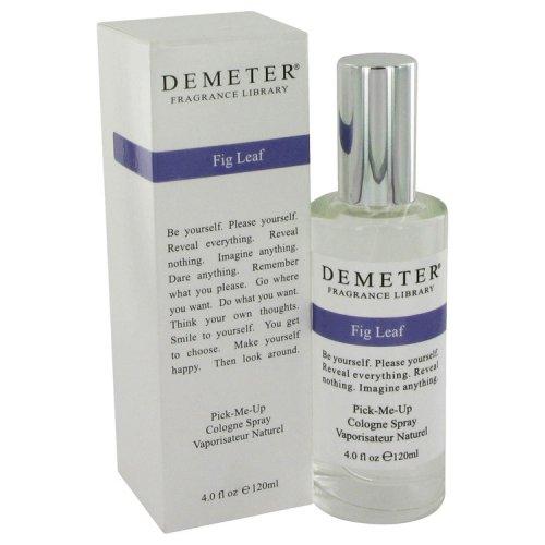 Demeter By Demeter Fig Leaf Cologne Spray 4 Oz