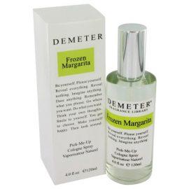 Demeter By Demeter Frozen Margarita Cologne Spray 4 Oz