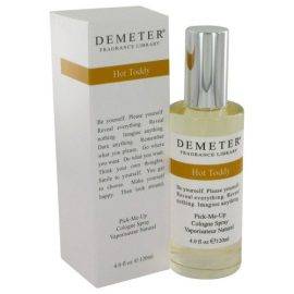 Demeter By Demeter Hot Toddy Cologne Spray 4 Oz