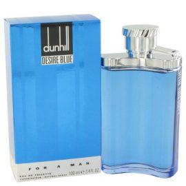 Desire Blue By Alfred Dunhill Eau De Toilette Spray 3.4 Oz