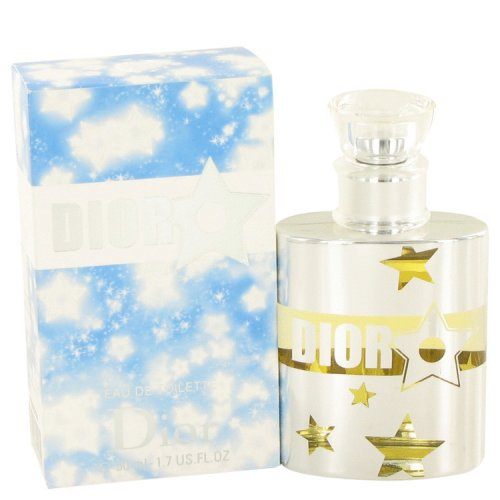 Dior Star By Christian Dior Eau De Toilette Spray 1.7 Oz