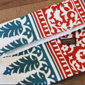 DIY Christmas Gifts With Fabric