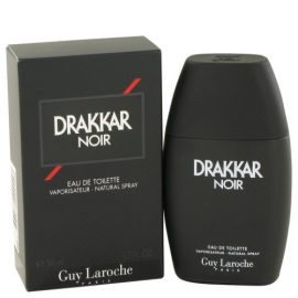Drakkar Noir By Guy Laroche Eau De Toilette Spray 1.7 Oz