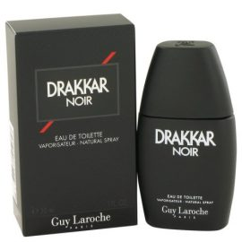 Drakkar Noir By Guy Laroche Eau De Toilette Spray 1 Oz
