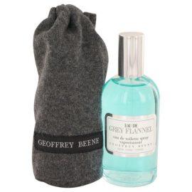 Eau De Grey Flannel By Geoffrey Beene Eau De Toilette Spray 4 Oz