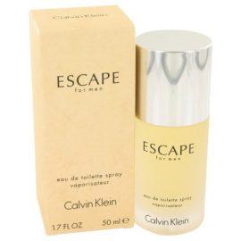 Escape By Calvin Klein Eau De Toilette Spray 1.7 Oz