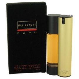 Fubu Plush By Fubu Eau De Parfum Spray 1.7 Oz