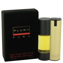 Fubu Plush By Fubu Eau De Parfum Spray 1 Oz