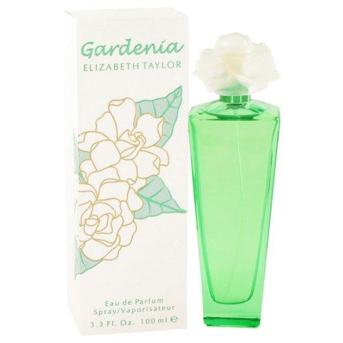 Gardenia Elizabeth Taylor By Elizabeth Taylor Eau De Parfum Spray 3.3 Oz