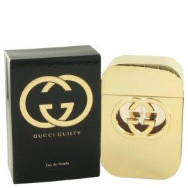 Gucci Guilty By Gucci Eau De Toilette Spray 2.5 Oz