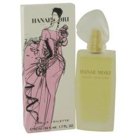 Hanae Mori Haute Couture By Hanae Mori Eau De Toilette Spray 1.7 Oz