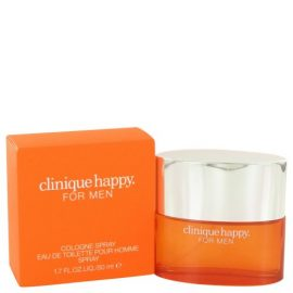Happy By Clinique Cologne Spray 1.7 Oz