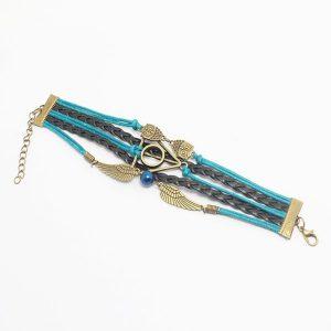 Buy Harry Potter Fashion Bracelet