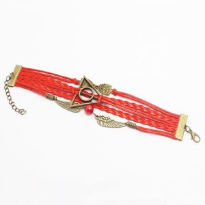 Buy Deathly Hallows Bracelet