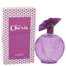 Histoire D'amour Cherie By Aubusson Eau De Parfum Spray 3.4 Oz