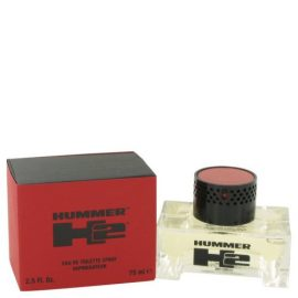 Hummer H2 By Hummer Eau De Toilette Spray 2.5 Oz
