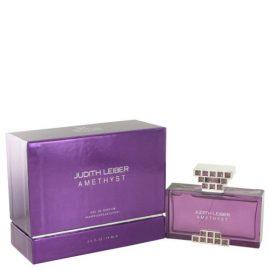 Judith Leiber Amethyst By Judith Leiber Eau De Parfum Spray 2.5 Oz