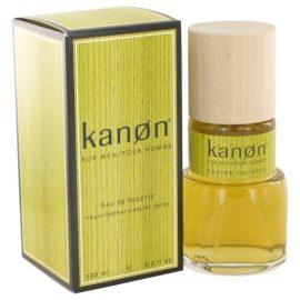 Kanon By Scannon Eau De Toilette Spray (new Packaging) 3.3 Oz