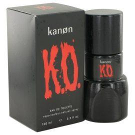 Kanon Ko By Kanon Eau De Toilette Spray 3.3 Oz