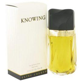 Knowing By Estee Lauder Eau De Parfum Spray 2.5 Oz